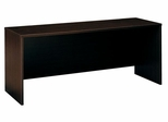 "Credenza 72"" - Series C Mocha Cherry Collection - Bush Office Furniture - WC12926"