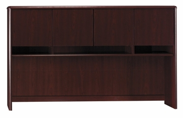 Credenza Hutch - Northfield Collection - Bush Office Furniture - EX17713