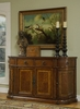 Credenza - Traviata Credenza - Largo Furniture - D121A-53C