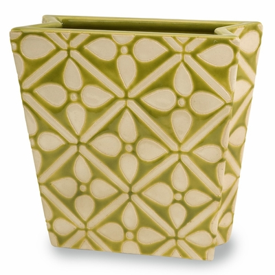 Cross Lattice Container - IMAX - 35232
