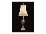 Crystal Accent Lamp - Dale Tiffany