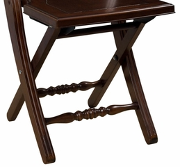 Cumberland Folding Chair - Hillsdale Furniture - 63750