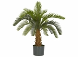 Cycas Silk Plant - Nearly Natural - 6099