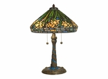 Daffodil Table Lamp - Dale Tiffany