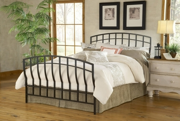 Dakota Full Size Bed - Hillsdale Furniture - 1548BFR