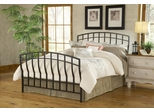Dakota Queen Size Bed - Hillsdale Furniture - 1548BQR