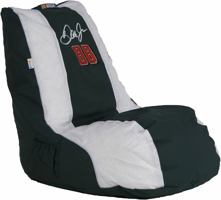 Dale Jr. #88 / Signature On Headrest Video Bag