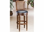 Dalton Cane Back Bar Stool - Hillsdale - 61909