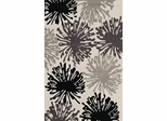 Dalyn Ambiance Burst Area Rug in Linen - AB246