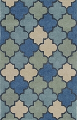 Dalyn Ambiance Coastal Area Rug - AB505