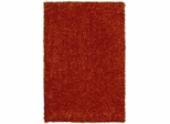 Dalyn Bright Lights Orange Tufted Area Rug - BG69OR