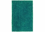 Dalyn Bright Lights Teal Tufted Area Rug - BG69TE