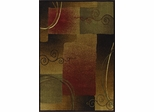 Dalyn Capri Multi Area Rug - CA4441