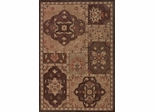 Dalyn Galleria Area Rug in Olive - GL8OL