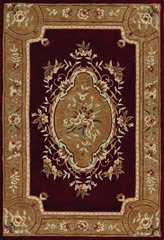 Dalyn Galleria Bordeux Area Rug - GL1BO