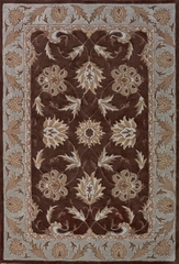 Dalyn Galleria Fudge Area Rug - GL4FU