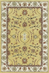 Dalyn Galleria Lemon Tufted Area Rug - GL12LE