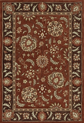 Dalyn Galleria Nutmeg Area Rug - GL5NU