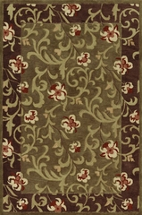Dalyn Galleria Tobacco Area Rug - GL3TO