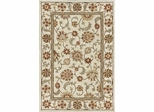 Dalyn Galleria Tufted Area Rug in Ivory - GL9IV