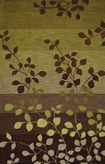 Dalyn Studio Area Rug in Lime - SD1LM