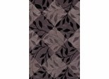 Dalyn Studio Black Tufted Area Rug - SD21BK