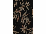 Dalyn Studio Contemporary Black Area Rug - SD4BK