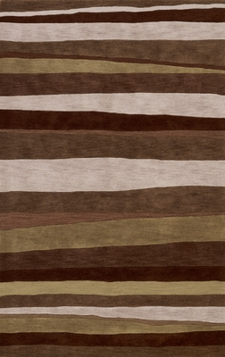 Dalyn Studio Kiwi Tufted Area Rug - SD313KI
