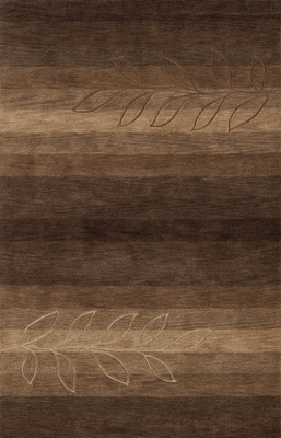 Dalyn Studio Rectangular Area Rug in Tobacco - SD305TO