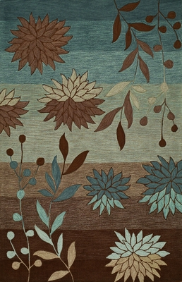 Dalyn Studio Seabrook Tufted Area Rug - SD45SE