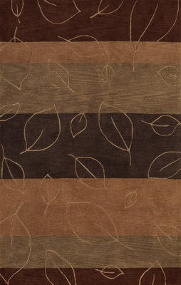 Dalyn Studio Tufted Area Rug in Elmwood - SD304EL