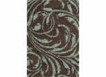Dalyn Visions Coffee Rectangular Area Rug - VN11CO