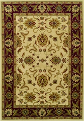 Dalyn Wembley Ivory Area Rug - WB524IV