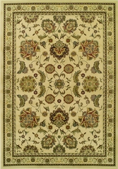 Dalyn Wembley Ivory Area Rug - WB787IV