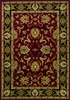 Dalyn Wembley Red Area Rug - WB524RD