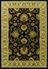 Dalyn Wembley Traditional Area Rug - Chocolate  - WB45CH