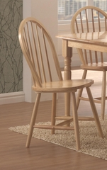 Damen Dining Side Chair - Set of 4 - 4127