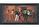 Dancing Queen Framed Wall Art - 960419