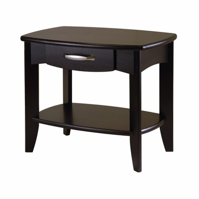 Danica End Table - Winsome Trading - 92824