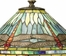Darius Table Lamp - Dale Tiffany - TT50218