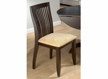 Dark Chianti Side Chair - Set of 2 - 845-752KD