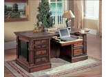 Davinci Executive Desk - Parker House - PARK-DAV-480-3