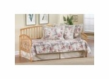 Day Bed - Carolina Daybed in Country Pine - Hillsdale Furniture
