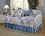 Day Bed - Carolina Daybed in White - Hillsdale Furniture