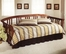 Daybed - Dorchester Daybed in Cherry