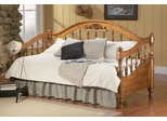 Daybed in Distressed Brown - Coaster - 300016