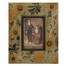 "Dayita Handpainted Wood Photo Frame - 4 x 6"" - IMAX - 5528"