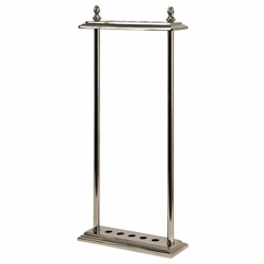 Debonair Walking Stick Stand - IMAX - 60050