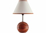 Decorative Basketball Table Lamp - Set of 2 - 901461