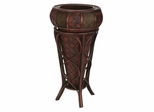 Decorative Stand Planter - Nearly Natural - 0526